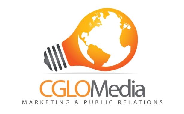 CGLO Media - Content marketing & Public relations logo.